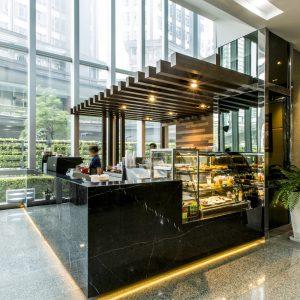 Cafe Au Lac 1